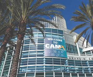 CAMX 2020 converted to virtual-only trade event