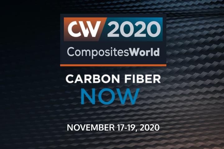 Carbon Fiber NOW logo