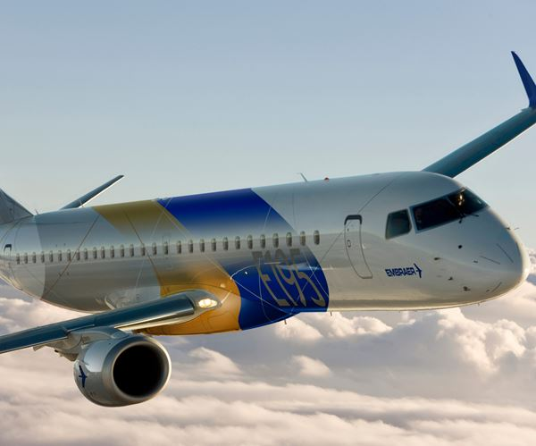 Boeing terminates Embraer deal; Embraer objects image