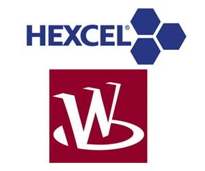 Hexcel to merge with aerospace/industrial equipment OEM Woodward