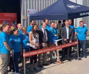Vartega wins grant for carbon fiber recycling