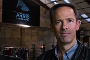 Episode 33: Ethan Escowitz, Arris Composites