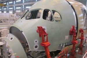 The markets: Aerospace (2021)
