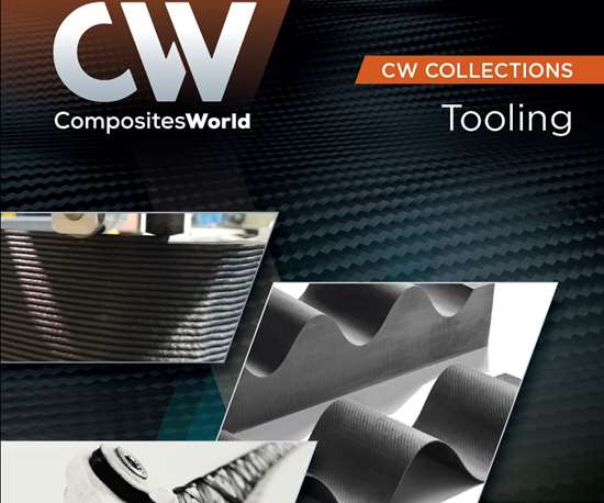 composite tooling content collection presented by Composites One