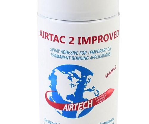 Airtech adhesive spray