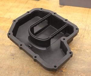 3D printing, composite materials enable motorsports design flexibility