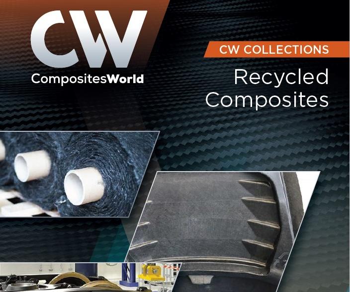 再生复合材料含量收集