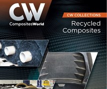 recycled composites content collection