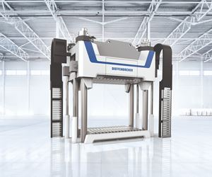 Dieffenbacher创新专注于SMC, D-LFT