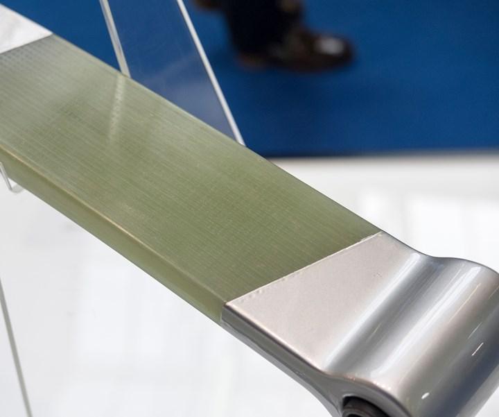 Huntsman Advanced Materials JEC 2020
