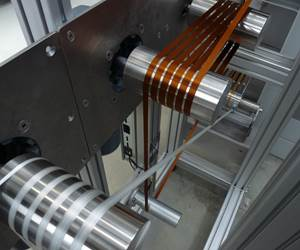 ITA RWTH Aachen University launches fiber-coating line, carbon fiber research