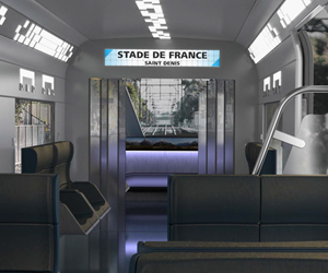 AIMPLAS develops flame-resistant resins for railway lightweighting project