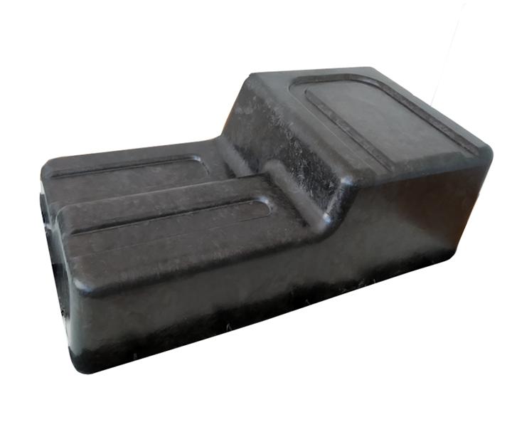 sheet molding compound (SMC) battery case based on VESTALITE S curing agent