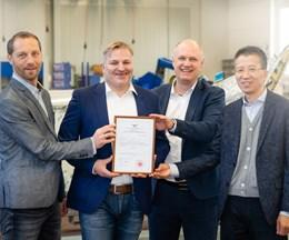FACC receives CAAC Part-145 maintenance certification