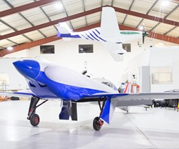 Rolls-Royce targets world speed records with all-electric plane