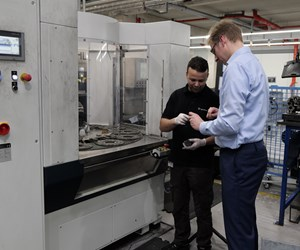 SGL Carbon inaugurates production hall for graphite-based automotive components