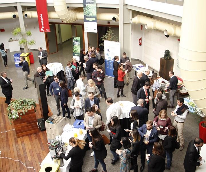 AIMPLAS biopolymers event