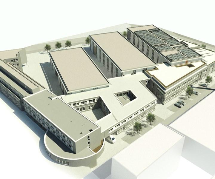 Institute for Plastics Processing