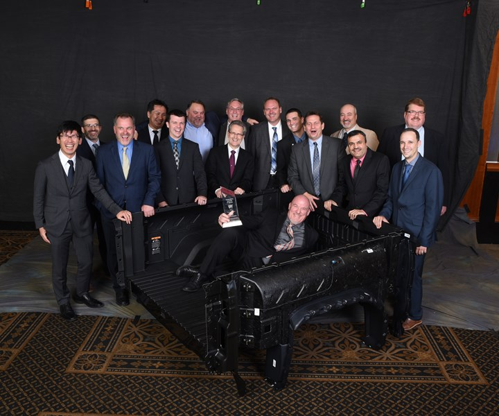 SPE Automotive Division Innovation Awards