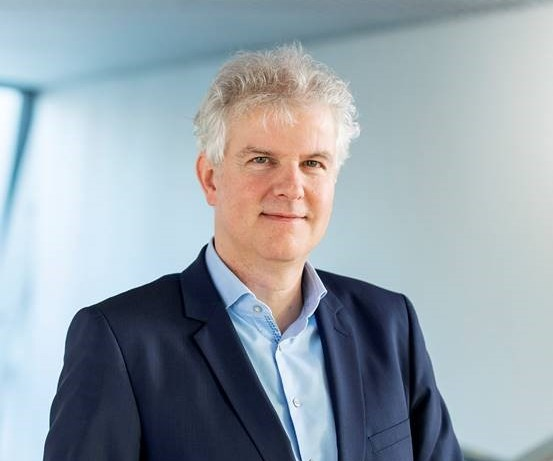 Peter ter Horst, CEO of Teijin Aramid