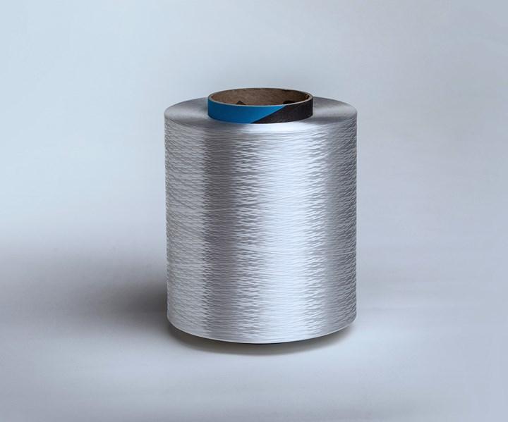 bio-based Dyneema fiber