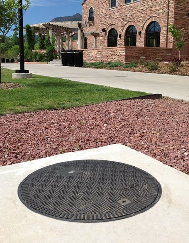 composite manhole cover, composite access cover, infrastructure projects, compositess