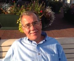 Episode 30: Gary Sharpless, Concordia Fibers, Boston Materials Inc.