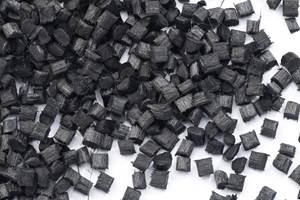 Xenia carbon-filled compounds retain high tensile strength, easy processability