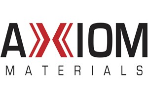 Axiom Materials receives Carbon Neutrality Certification