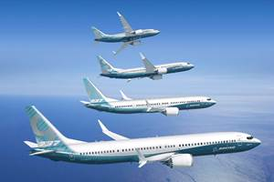 Boeing announces Q4 2020 deliveries