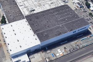 Boeing shutters commercial composites R&D facility