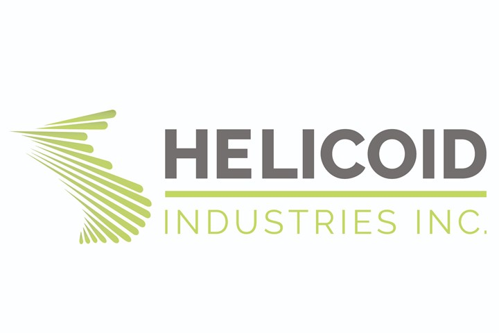 Helicoid Industries logo