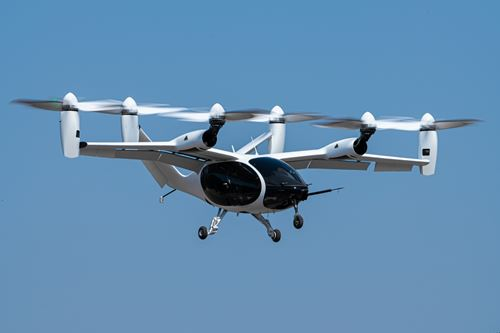 Agility Prime completes Joby eVTOL airworthiness evaluation report