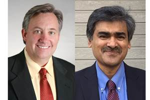 Episode 36: Dale Brosius and Uday Vaidya, IACMI