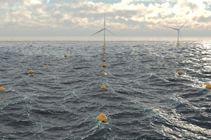 Composites-intensive wave energy technology receives new funding