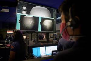 """""""毅力""""号探测器为火星上的复合材料迈出了一步"""