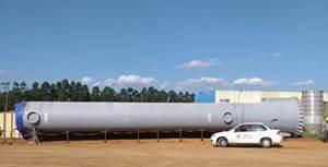 Tecniplas可将造纸厂使用的复合材料设备的使用寿命延长50%
