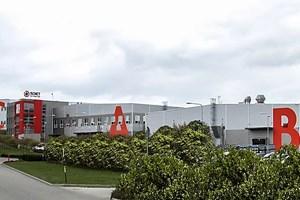 Teijin to installGF-SMCmolding lineto meet automotive market demands