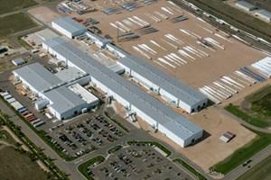 Vestas to consolidate Colorado footprint, reflects lower near-term market demand