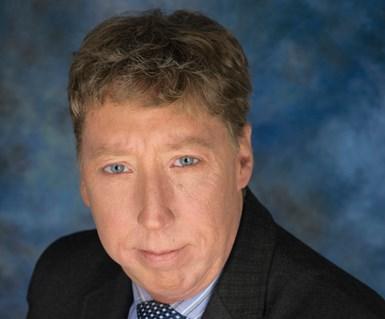 Teijin Ltd.'s Steve Rooney, general manager for its Composites Business Unit.