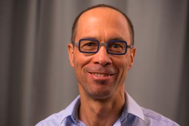 Olivier Rozant, EconCore CTO.