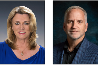 New Firefly Aerospace Board of Directors Deborah Lee James and Robert Cardillo
