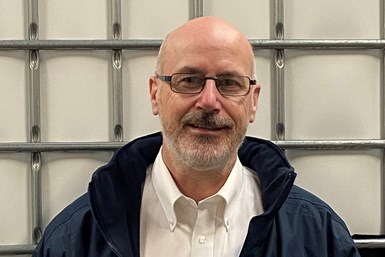 John Birch, GRP Solutions Operation Director