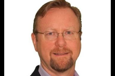 Dave Whitley, new president of Zetec Inc.