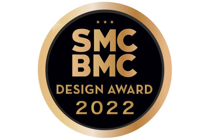 SMC BMC Design Award 2022