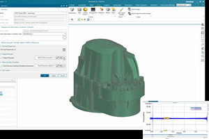 Siemens Simcenter 3D addresses complex engineering challenges