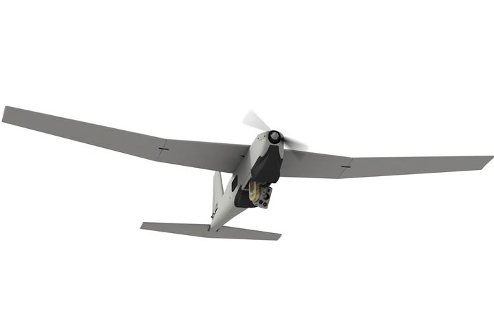 AeroVironment Puma 3 AE UAV.