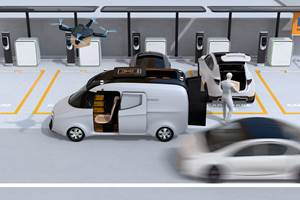 AMAC,PONTIS ENGINEERINGS合作e-Mobility