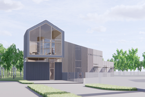 AIMPLAS develops pultruded bio-based profiles for rural and urban development
