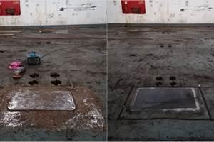 Alveus to commercialize Compa Repairs' composite ship repair service